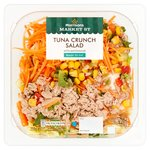 Morrisons Tuna Crunch Salad