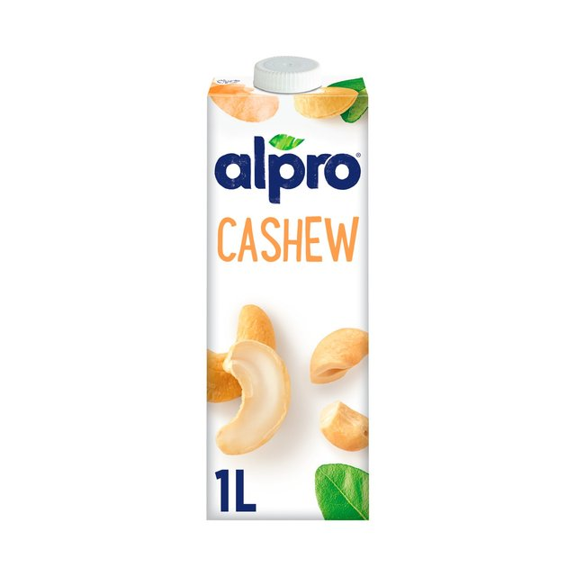 Alpro Long Life  Cashew Original Milk Alternative