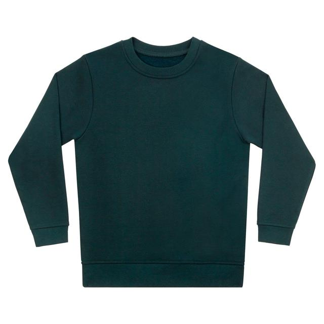 Nutmeg Boys Green Sweatshirt