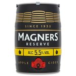 Magners Apple Cider Keg