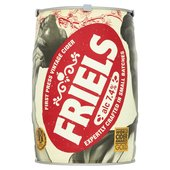 Friels Vintage Cider Keg