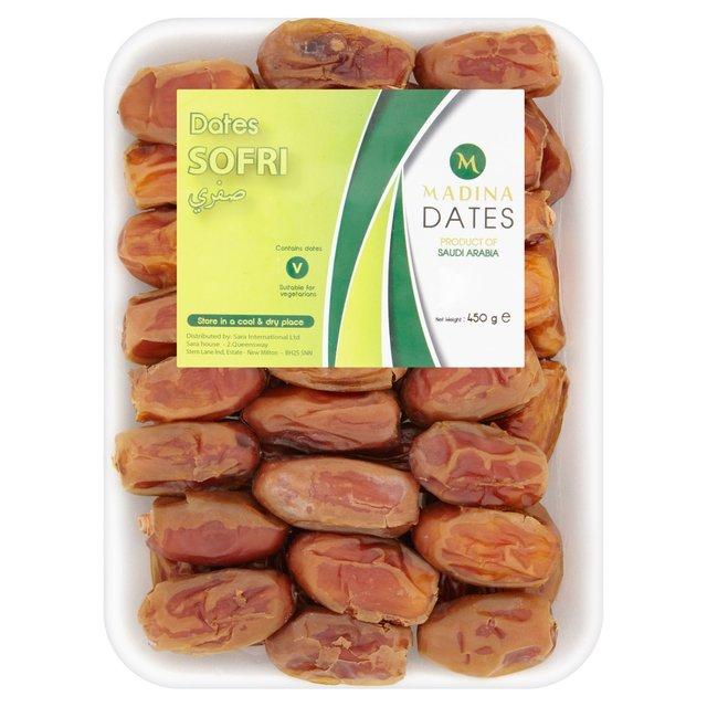 Madina Sofri Dates