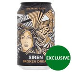 Siren Broken Dream Stout