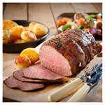 Morrisons British Beef Roasting Joint
