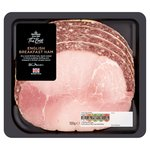 Morrisons The Best English Breakfast Ham