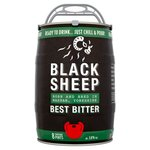 Black Sheep Brewery Best Bitter Keg