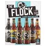 Black Sheep Brewery Flock Pack