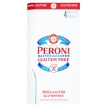 Peroni Nastro Azzurro Gluten Free. Delivered Chilled