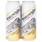 Wainwright The Golden Beer