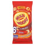 Hula Hoops Meaty