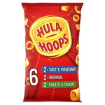 Hula Hoops Family