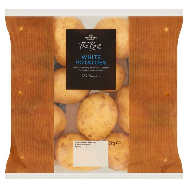 Morrisons The Best Potatoes