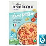 Morrisons Free From Dinosaurs Pasta