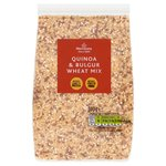 Morrisons Quinoa & Bulgar Mix
