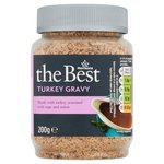 Morrisons Turkey Gravy Granules