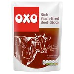 Oxo Rich Farm Bred Beef Stock