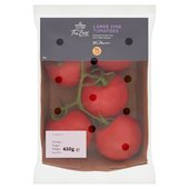 Morrisons The Best Large Vine Tomatoes