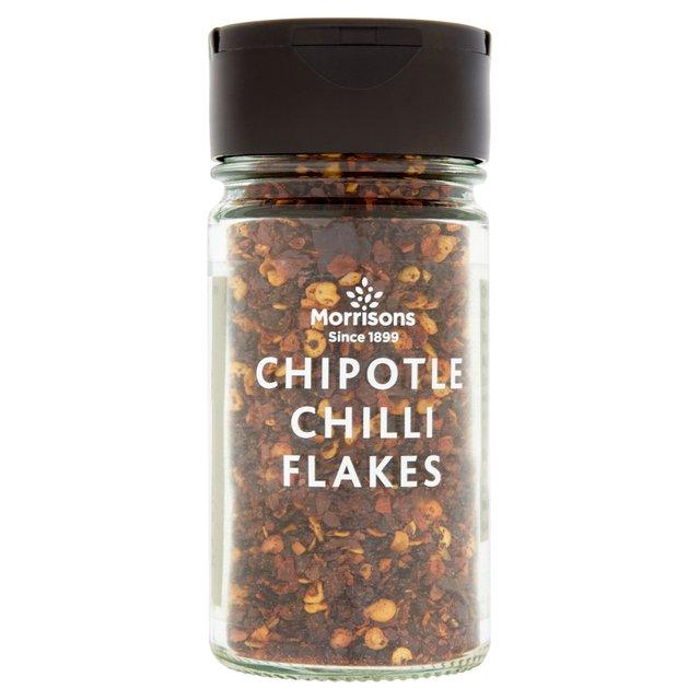 Morrisons Chipotle Chilli Flakes
