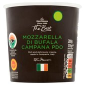 Morrisons The Best Buffalo Mozzarella