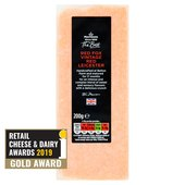 Morrisons The Best Red Fox 17 Month Mature Cheese