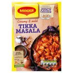 Maggi So Juicy Chicken Tikka Masala Recipe Mix