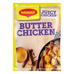 Maggi So Juicy Creamy Butter Chicken Recipe Mix