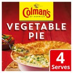 Colman's Vegetable Pie Dry Sauce Mix