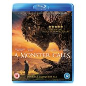 A Monster Calls Blu-Ray (12)