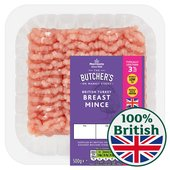Morrisons Market St Turkey Breast Mince