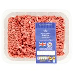 Morrisons Market St Turkey Thigh Mince