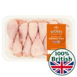 Morrisons Chicken Drumsticks