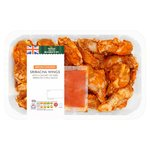 Morrisons Sriracha Chicken Wings