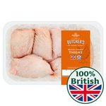 Morrisons Chicken Thighs