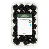 Morrisons Blackberries