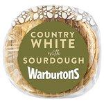 Warburtons Country White Loaf