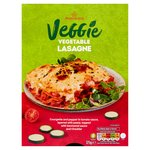 Morrisons Vegetable Lasagne
