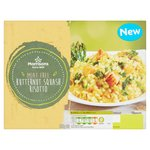 Morrisons Butternut Risotto & Kale