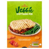 Morrisons Meat Free Cottage Pie