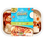 Morrisons Taste Of America Spicy Chicken Enchiladas