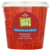 Morrison Southern Fried Chicken Bucket