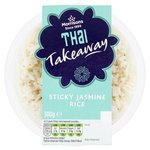 Morrisons Takeaway Thai Sticky Rice