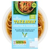 Morrisons Takeaway Egg Fried Noodles