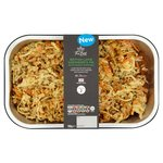 Morrisons The Best British Lamb Shepherd'd Pie with Rosti Topping