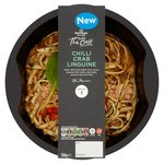 Morrisons The Best Chilli Crab Linguine