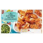 Morrisons Piri Piri Chicken Wings