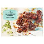 Morrisons Korean Bbq Mini Ribs