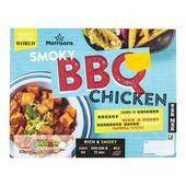 Morrisons Tex Mex Bbq Chicken With Paprika & Roasted Potatoes