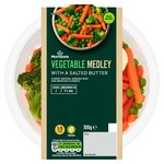 Morrisons Vegetable Medley