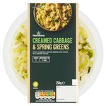 Morrisons Creamy Greens