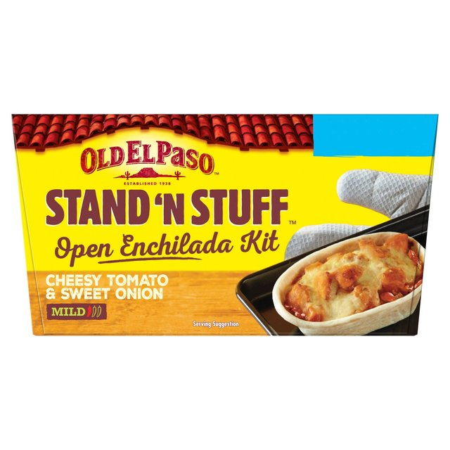 k Followers, Following, 1, Posts - See Instagram photos and videos from Old El Paso (@oldelpaso).